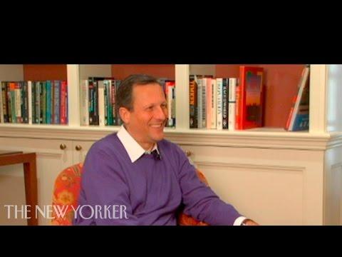 James Surowiecki talks with CEO of Novartis AG Dan Vasella  - Conversations - The New Yorker
