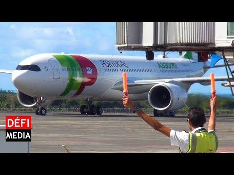 Aviation : la livraison de l