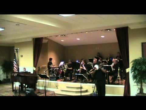 04 – American Patrol – GBB – The Gainesville Big Band @ The Village