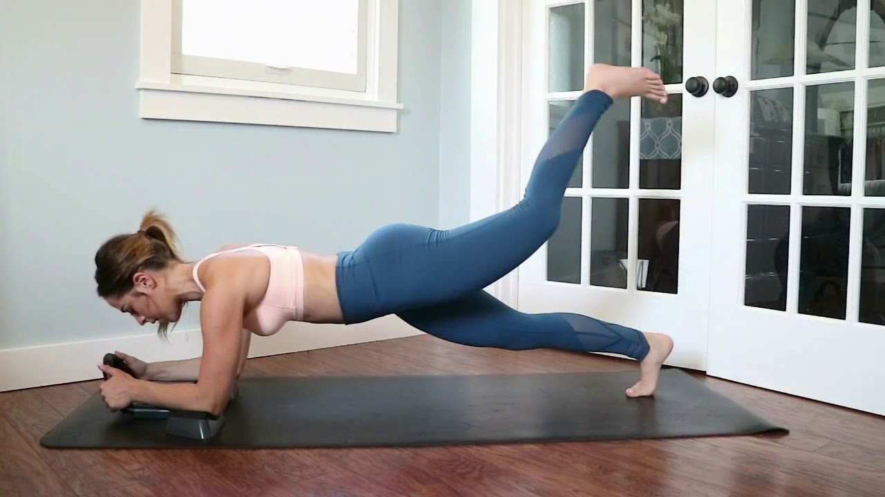 ABMILL Plank Trainer video thumbnail