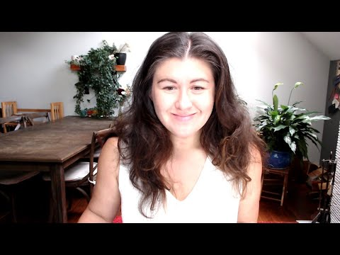 Q&A With Irene. Topics: Working With Anxiety & Anger!