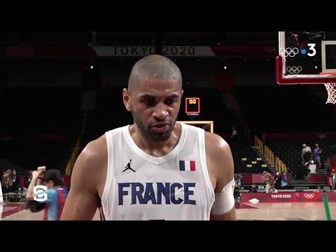 Download Basket : Les bleus renversent le géant américain !