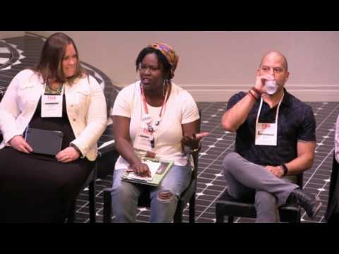 Diversity, Equity and Inclusion  A Conversation about Careers in Regional Theatre