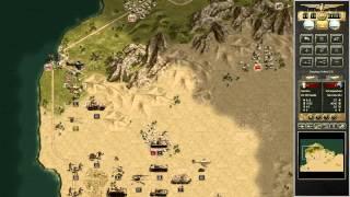 Afrika Korps Review - Panzer Corps