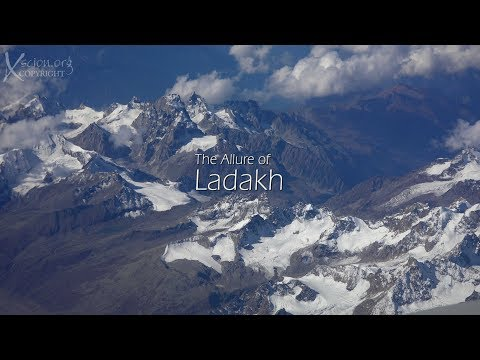 The Allure of Ladakh 2017 4K Part 1