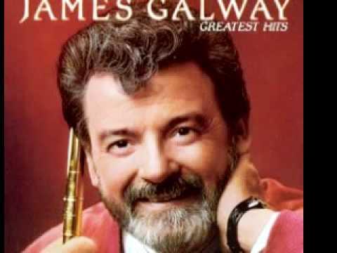 Memory - James Galway