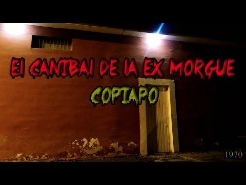 El canibal de Copiapó
