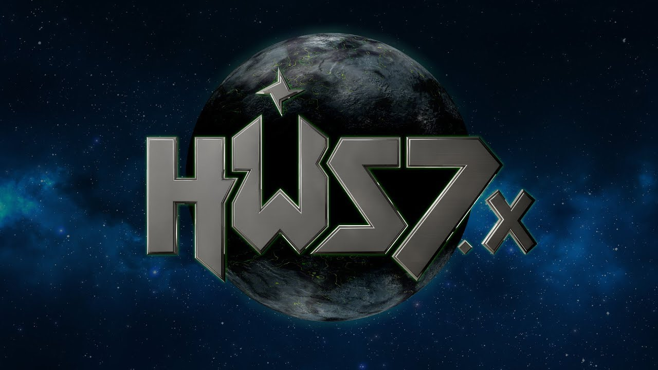 HWS Config / Effectiveness Weapon System (EWS) - HWS
