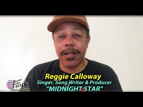 Reggie Calloway of the FUNK Group