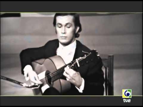 Paco De Lucia - Tico Tico (Complete Video)