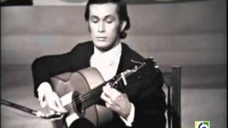 Paco De Lucia - Tico Tico (Complete Vide...