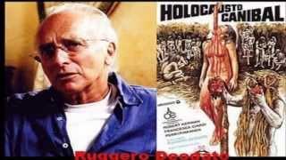 Reseña | Holocausto caníbal