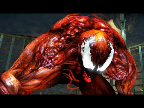 Amazing Spider-Man 2 Walkthrough - Part 19 - The End! Carnage Boss Fight!