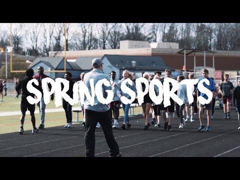 Broadneck High School Spring Sports