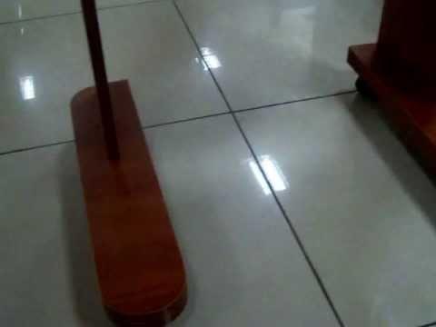 Стол для ноутбука на колесах СН16 от TsuriCom
