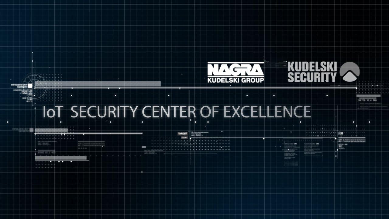 Kudelski IoT Security Suite