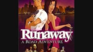 Runaway a Road Adventure - OST - Runaway