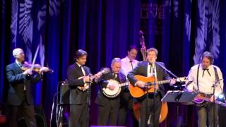 Jerry Douglas & The Earls of Leicester, Little Girl in Tennessee