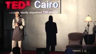 TEDxCairoSalon - Rania Elwani: The Norm