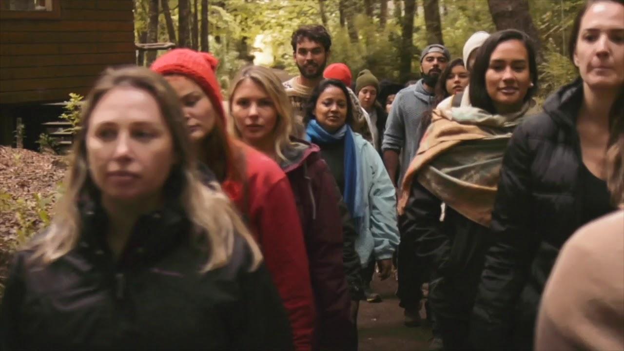 Kin Ram: Conexão com a Natureza  - Love+BeLoved - Chile 2020
