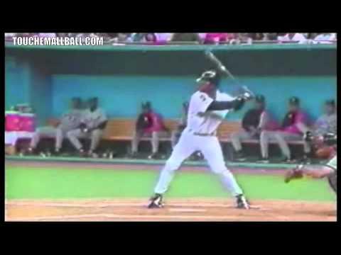 30160d96c8 Ken Griffey Jr. Hitting Mechanics. Antonelli Baseball