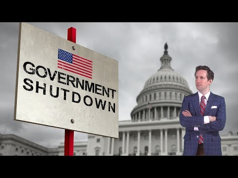 The Government Is Going to Shut Down Again (and That's Bad)