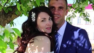 Свадьба Александр и Валентина 1 июня 2019 года Тобольск