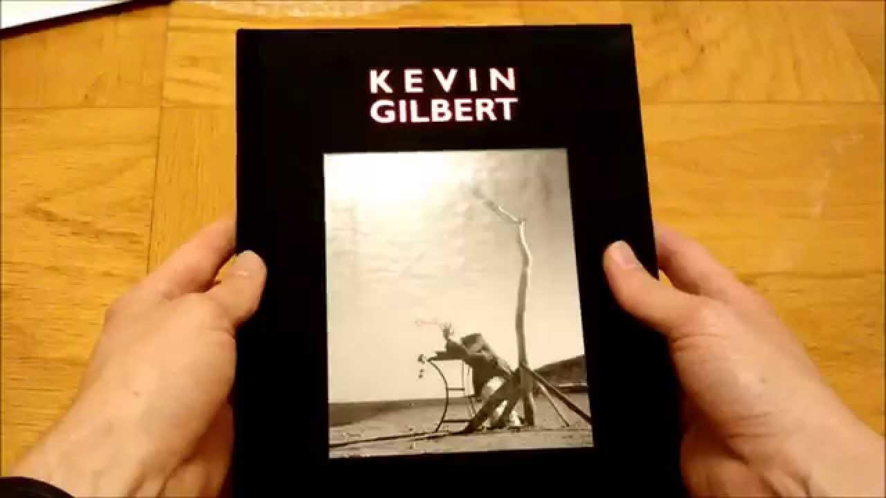Kevin gilbert thud
