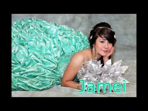 quinceanera jamei sample1