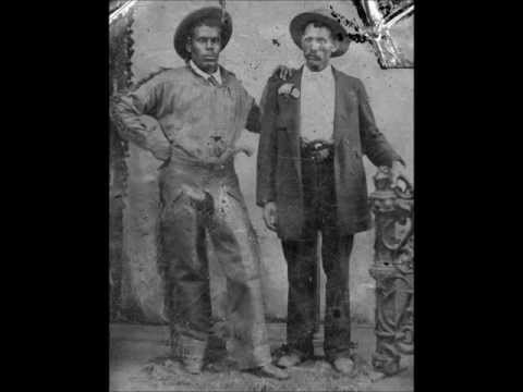 Cartwright Brothers - Get Along Little Dogies