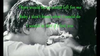How do i live without You - Trisha Yearwood  [LYRICS]