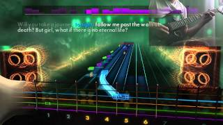 rocksmith 2014 hd seize the day avenged sevenfold 91 lead custom song