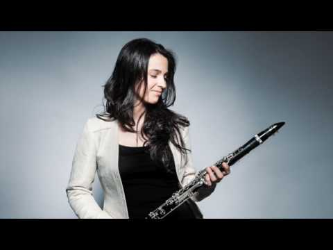 Johannes Brahms: clarinet quintet in B minor Op. 115