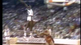David Thompson Top 10 Plays of Career
