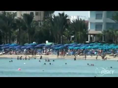 Хотел Alion Beach, Ayia Napa, Кипър