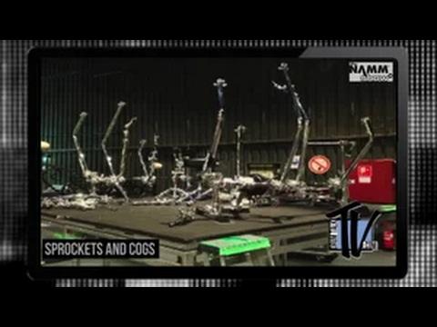 Gibraltar on Drum Talk TV