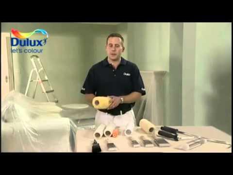 0 - Яким валиком краще фарбувати стелю водоемульсійною фарбою?