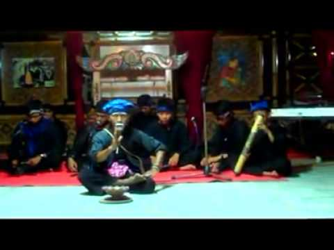 Karinding Buhun Ti Karuhun