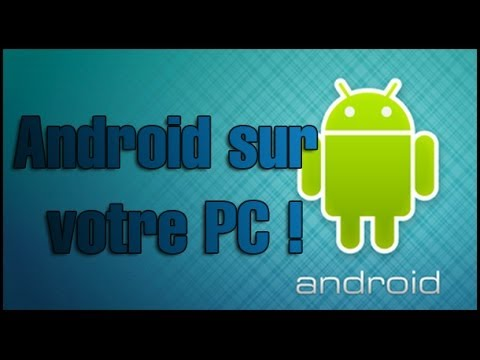 tuto jouer aux jeux android sur pc youtube. Black Bedroom Furniture Sets. Home Design Ideas