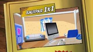 Lohnt sich Bausparen?   Maxi's Bauspar 1x1 - Teil 1