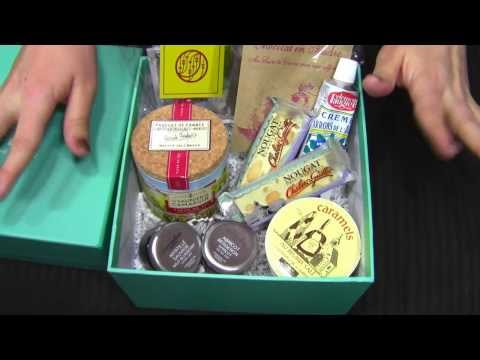 Try the World PARIS BOX! ♥ New Subscription Program!
