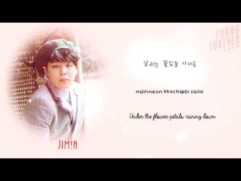 BTS (방탄소년단) - Young Forever UNPLUGGED VER [Lyrics Han|Rom|Eng]