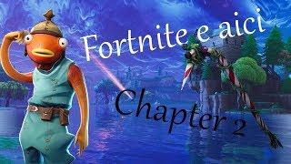 Astazi jucam niste FiveM si dupa fortnite *Fortnite Chapter 2*