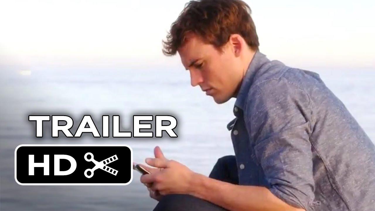 Download Love, Rosie TRAILER 1 (2014) - Sam Claflin, Lilly Collins Romantic Comedy HD