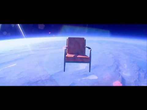 Charming The Toshiba Space Chair Project   YouTube