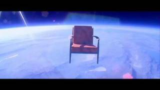 The Toshiba Space Chair Project thumbnail