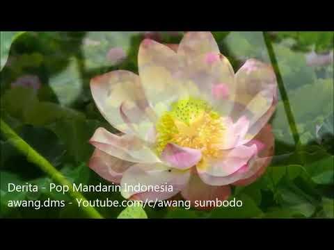 Derita - Pop Mandarin Indonesia