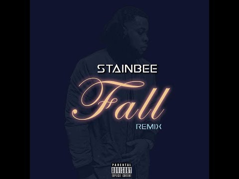 Davido - Fall [Official Remix by STAINBEE]