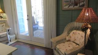 Whispering Palms on Tybee Island GA - presented by Oceanfront Cottage Rentals