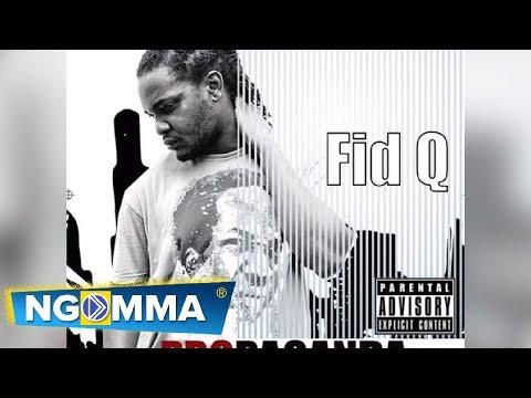 Fid Q - Nilipotoka (Official Audio)